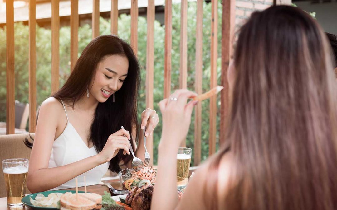 Top 10 famous and popular restaurants in the Philippines